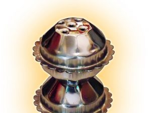 Dhoop Dhani (Agarbathi Stand) made up of steel
